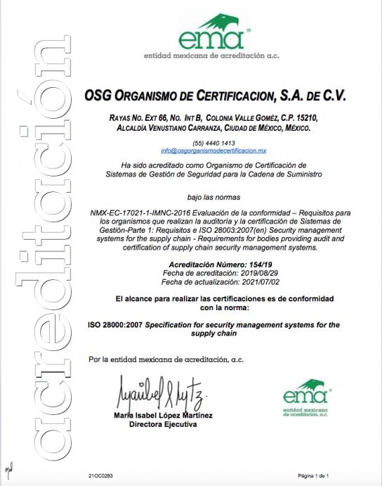 1.1 Anexo Diploma No 154-19 en SGCS 29